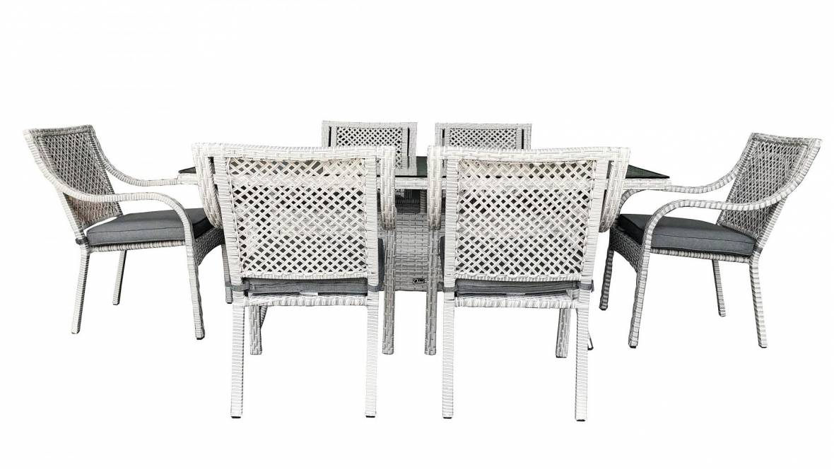 Fraser Outdoor Dining Setting