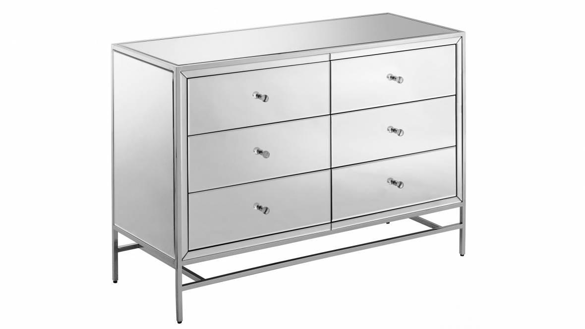 Davis 6-Drawer Dresser