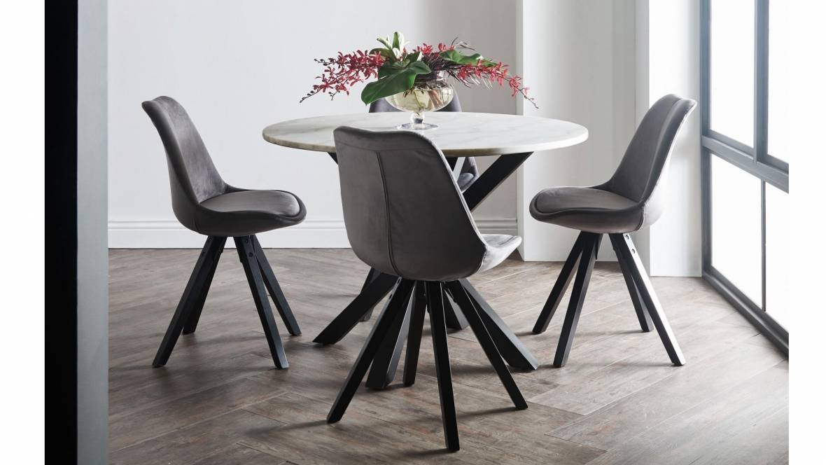 Martini 5-Piece Dining Setting
