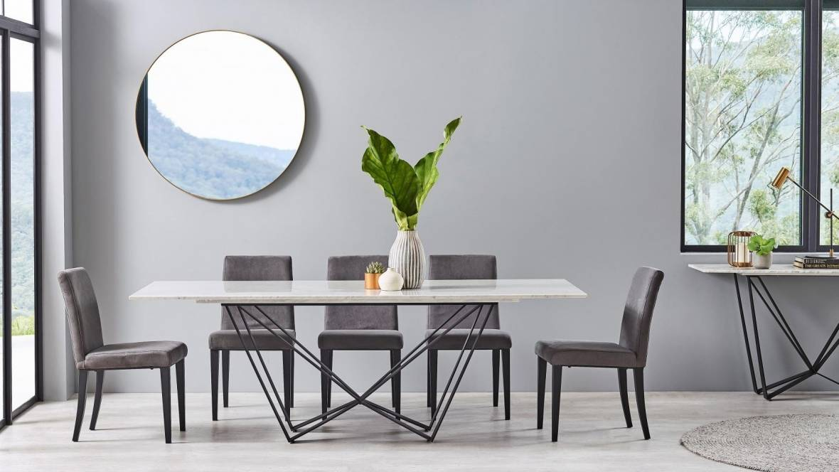 Shabayer Dining Table