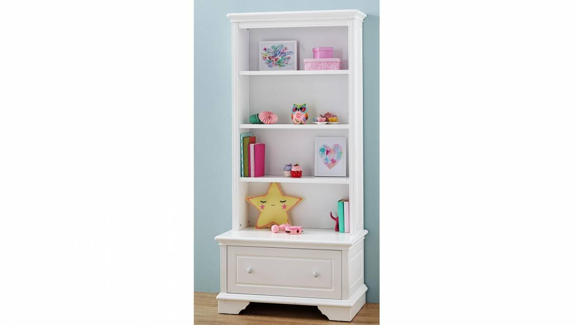 Luna  Bookcase