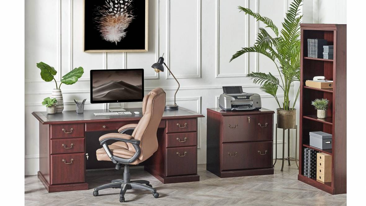 Huon Executive Desk