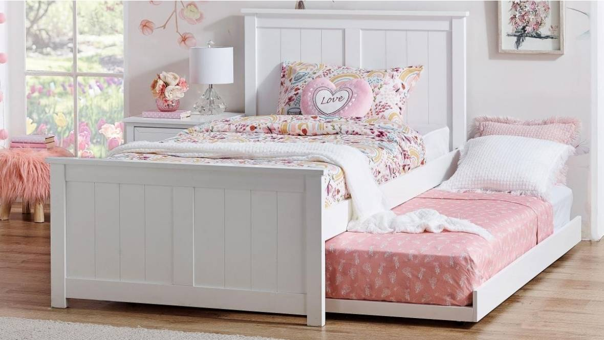 Shelly Bed