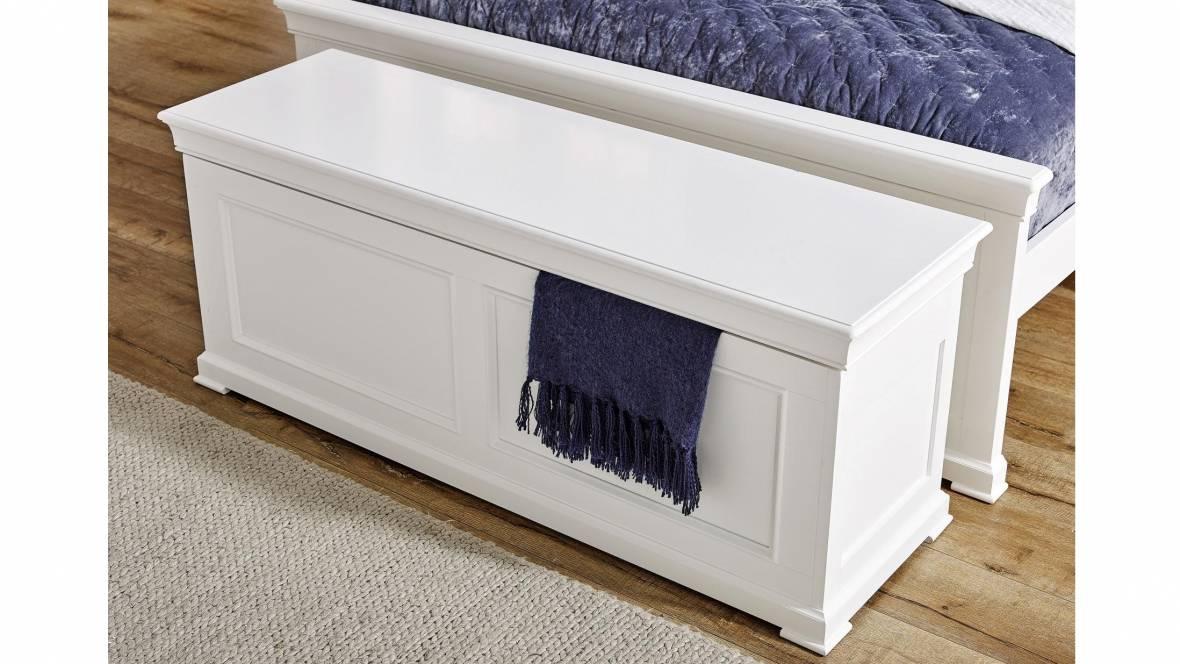 Regency Blanket Box