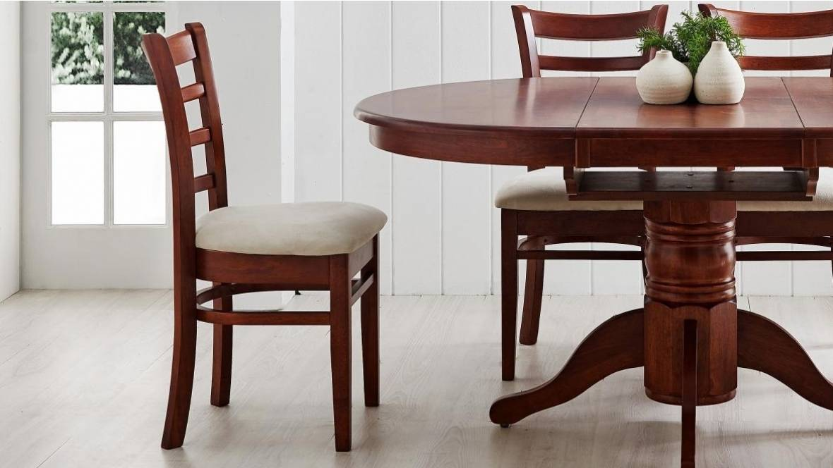 Miller MKII Dining Chair