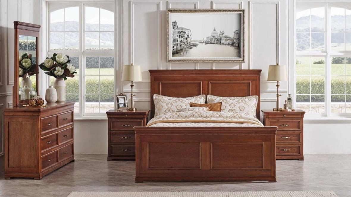 Parklane Bed