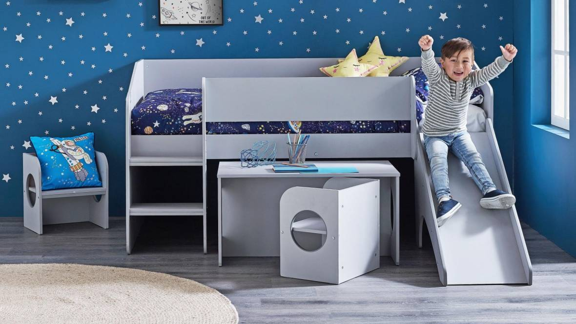 Neptune Single Mini Sleeper