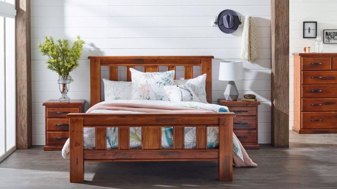 Albury Bed