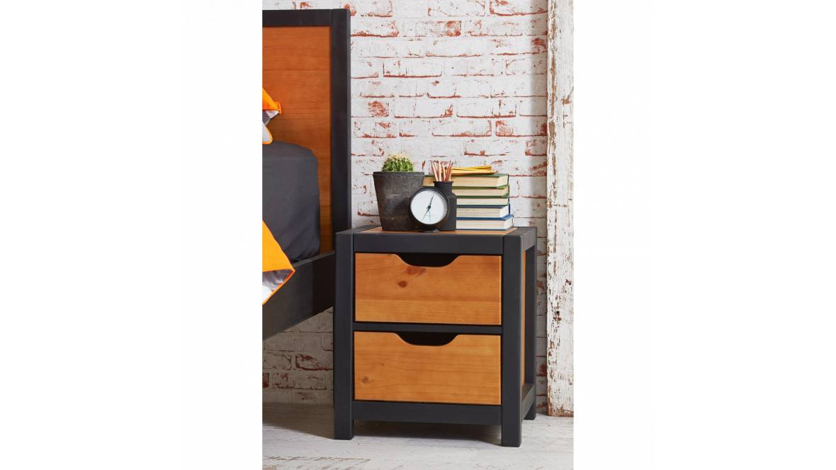 Eton Bedside Table