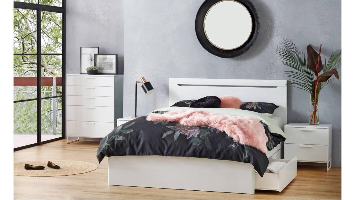Denmark Bed
