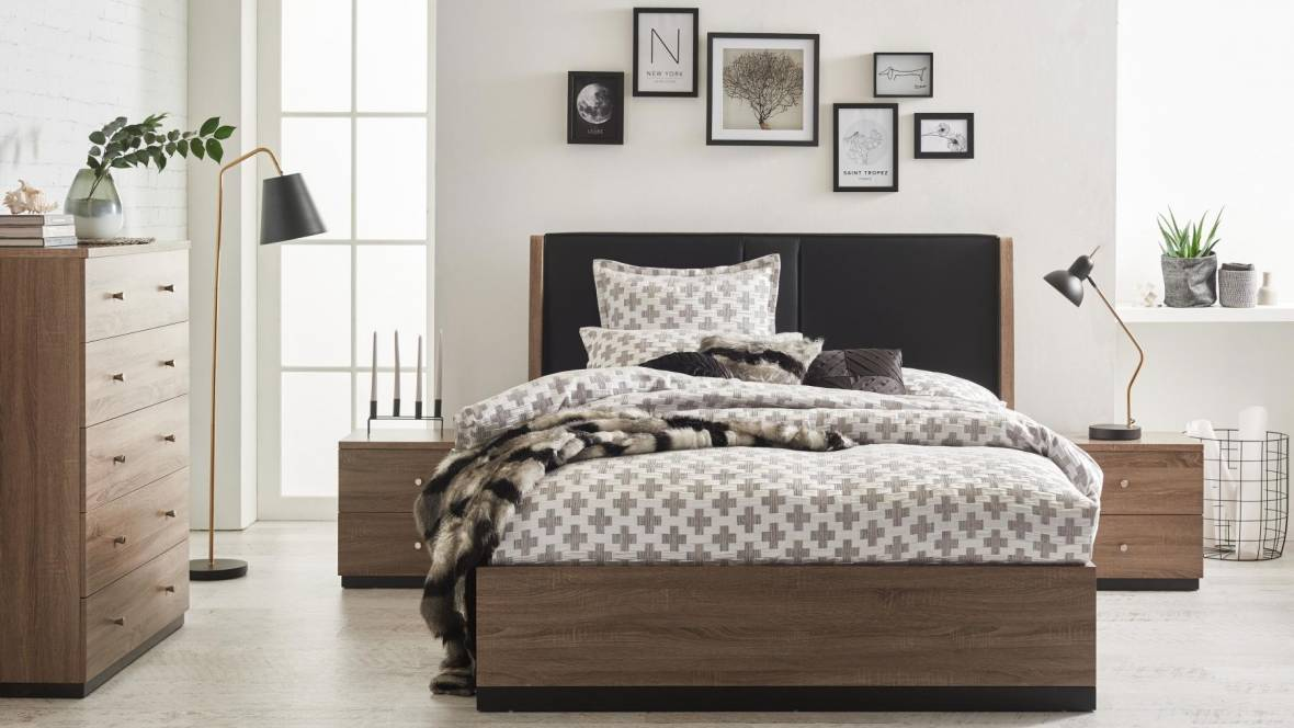 Dallas Bed