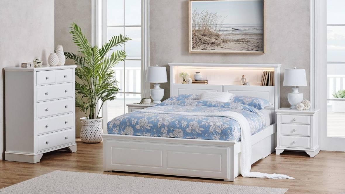 Monalisa Bed