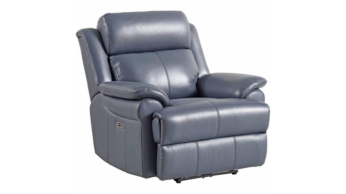 Decker Powered Recliner Armchair
