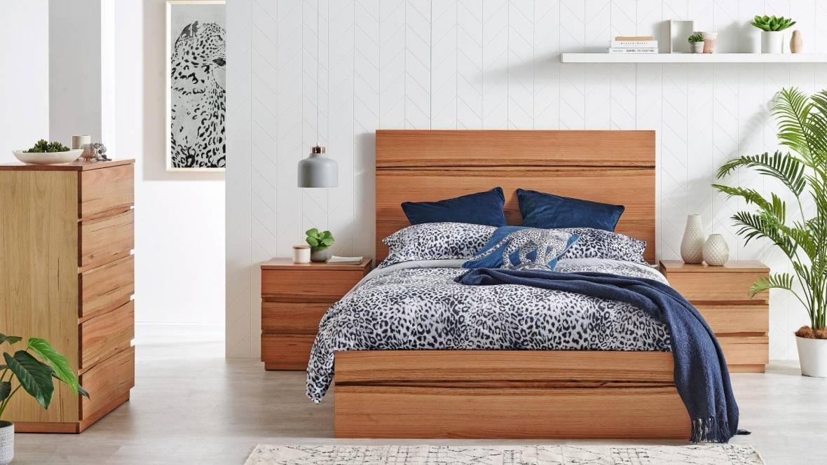 Trentham Bed