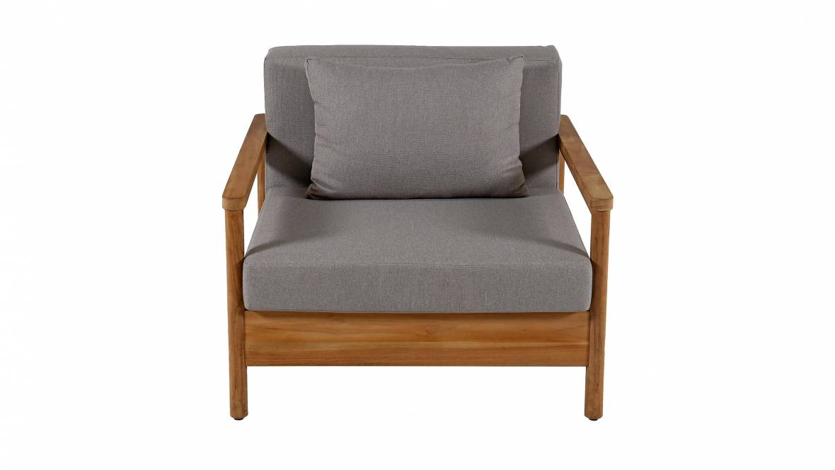 Naples Outdoor Armchair