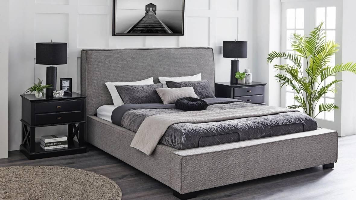 Relax Adjustable Bed Frame