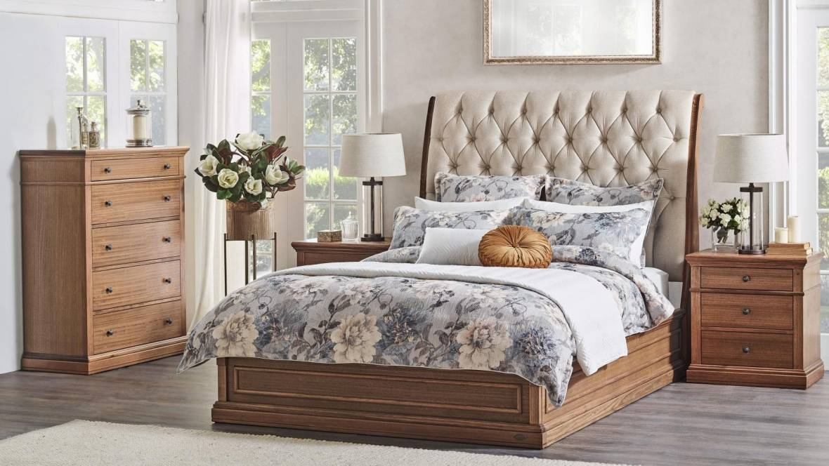 Mornington Bed
