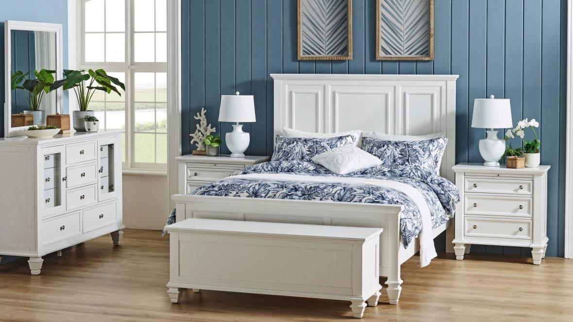 Southampton Bed