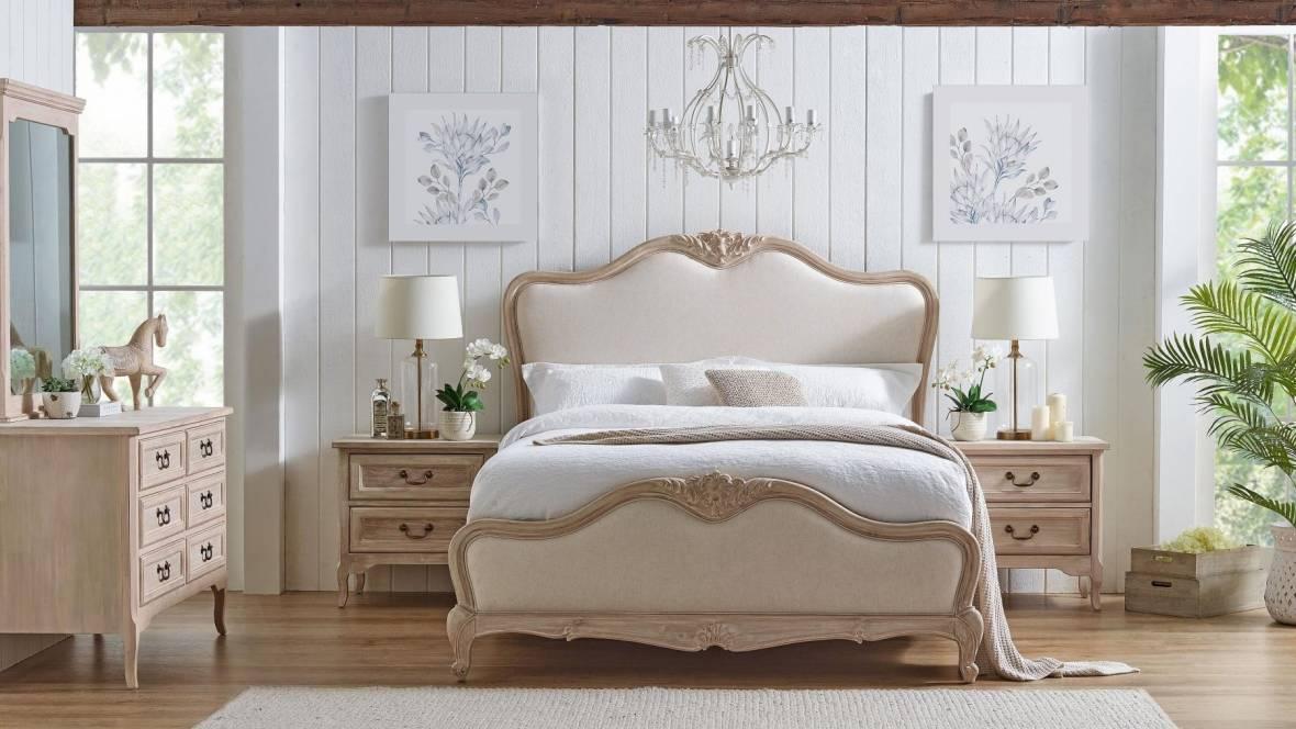 Pavilion Bed