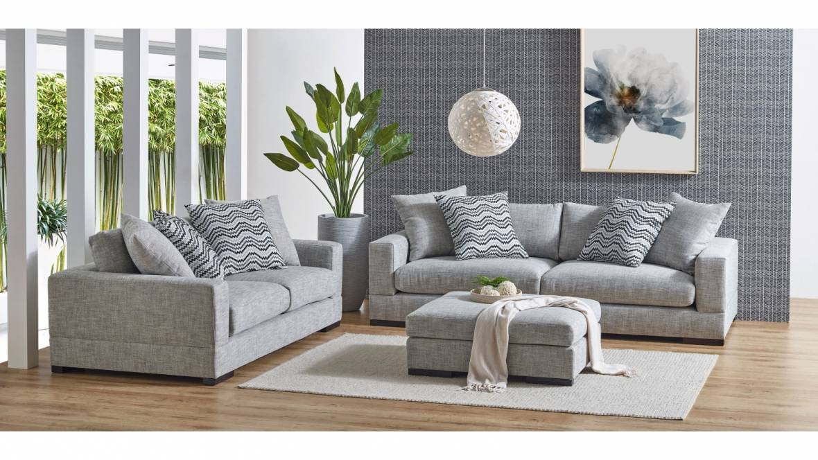Langham Fabric Armchair