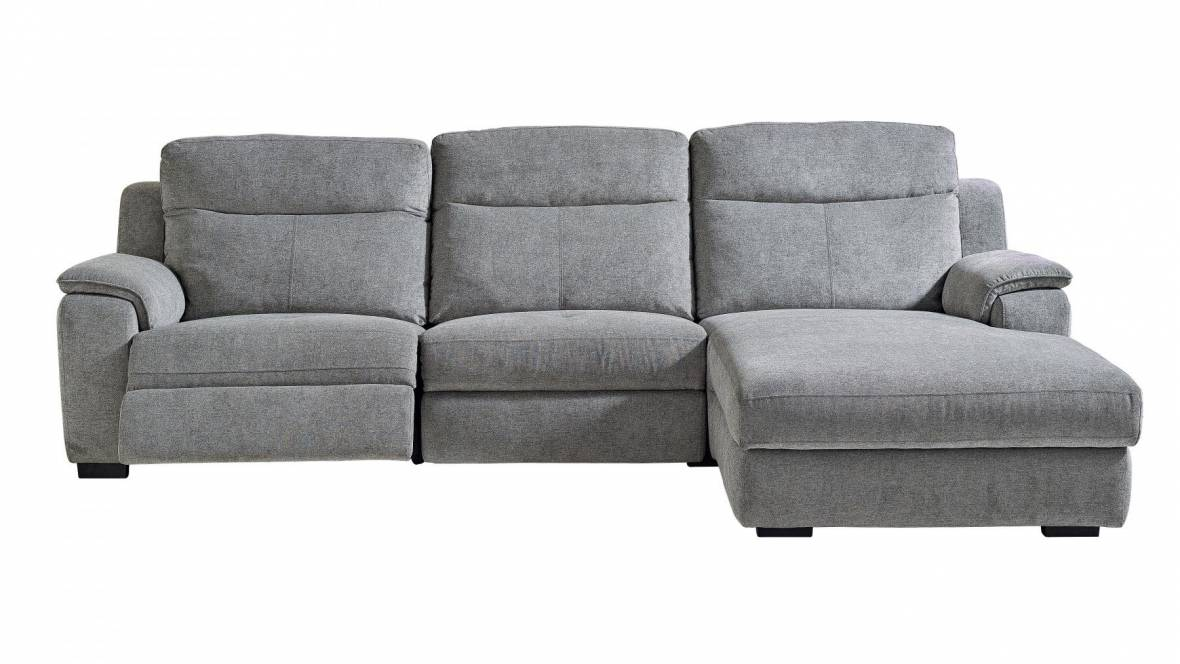 Portland 2.5-Seater Sofa with Chaise