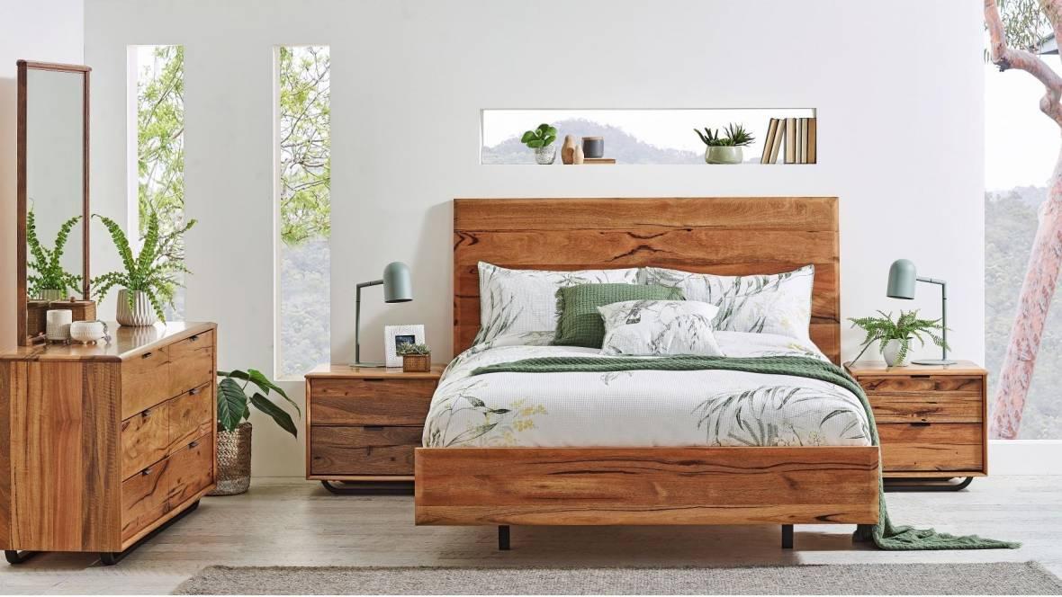 Bunbury Bed