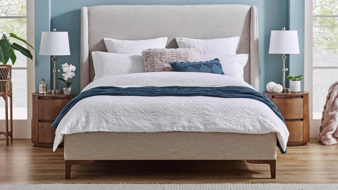 Bexley Bed