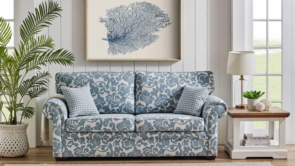 Paris Double Sofa Bed
