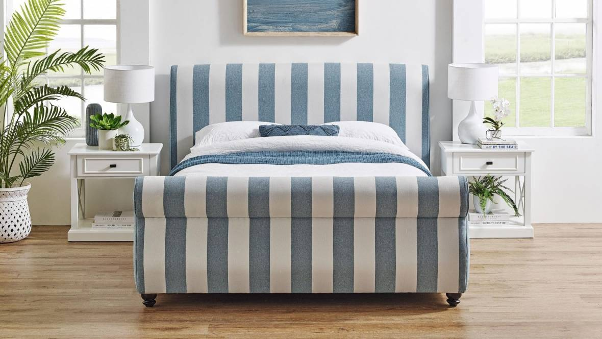 Winchester Bed