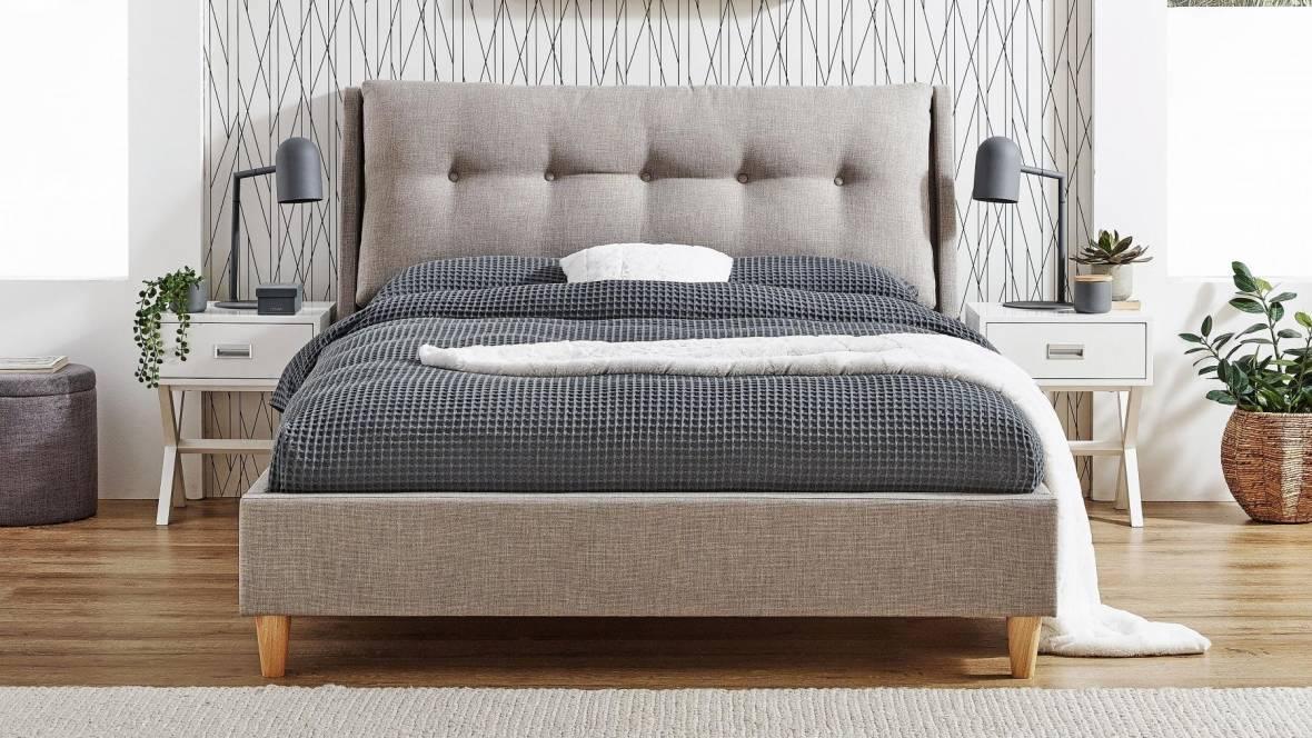 Lance Bed