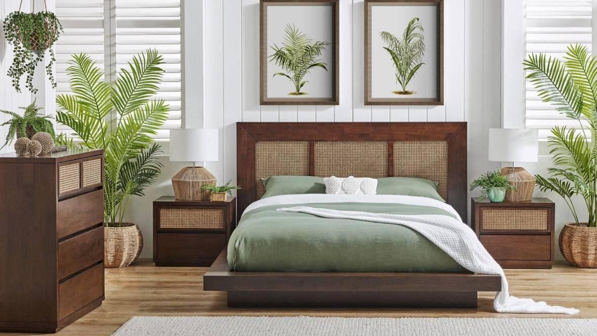 Milton Bed