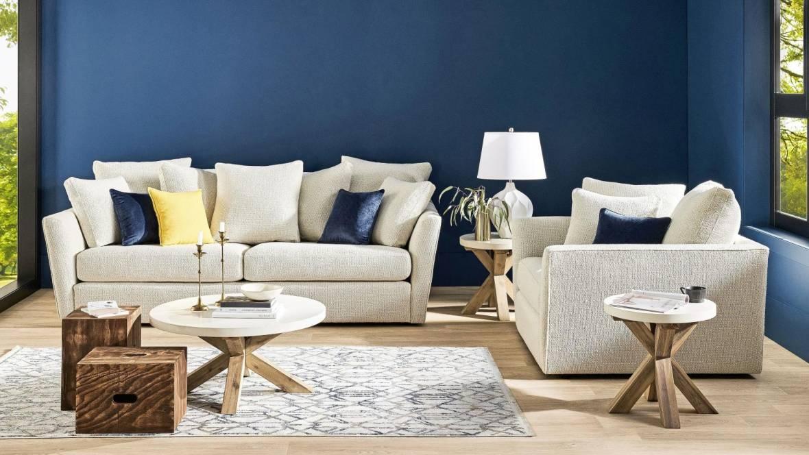 Fernandez Fabric Sofa