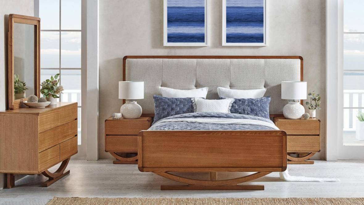 Ares Bed