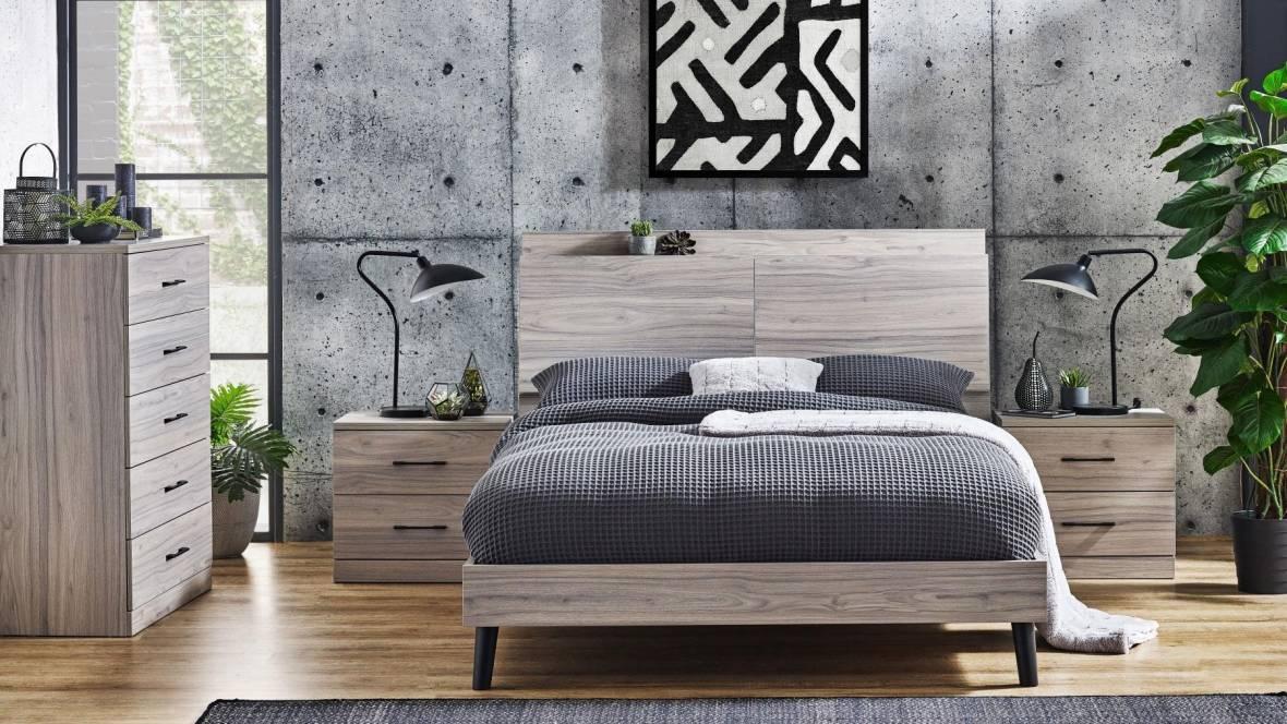 Sintre Bed