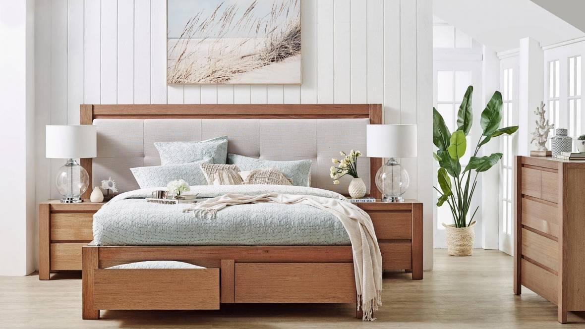 Tenterfield Queen Bed