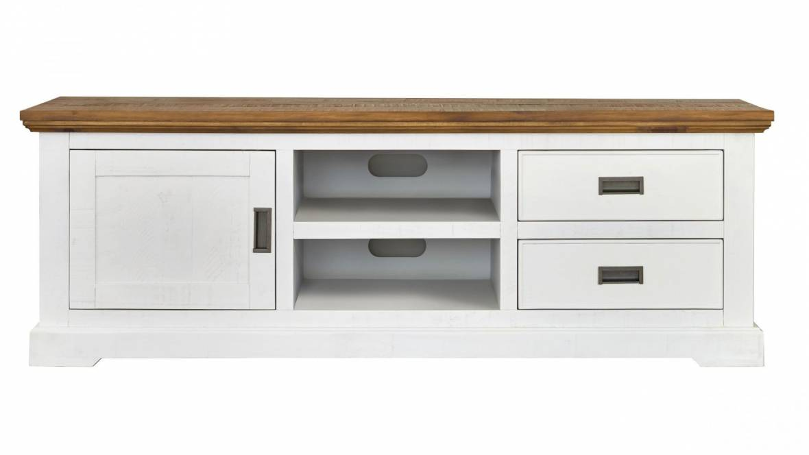 Marlow MKII Entertainment Unit