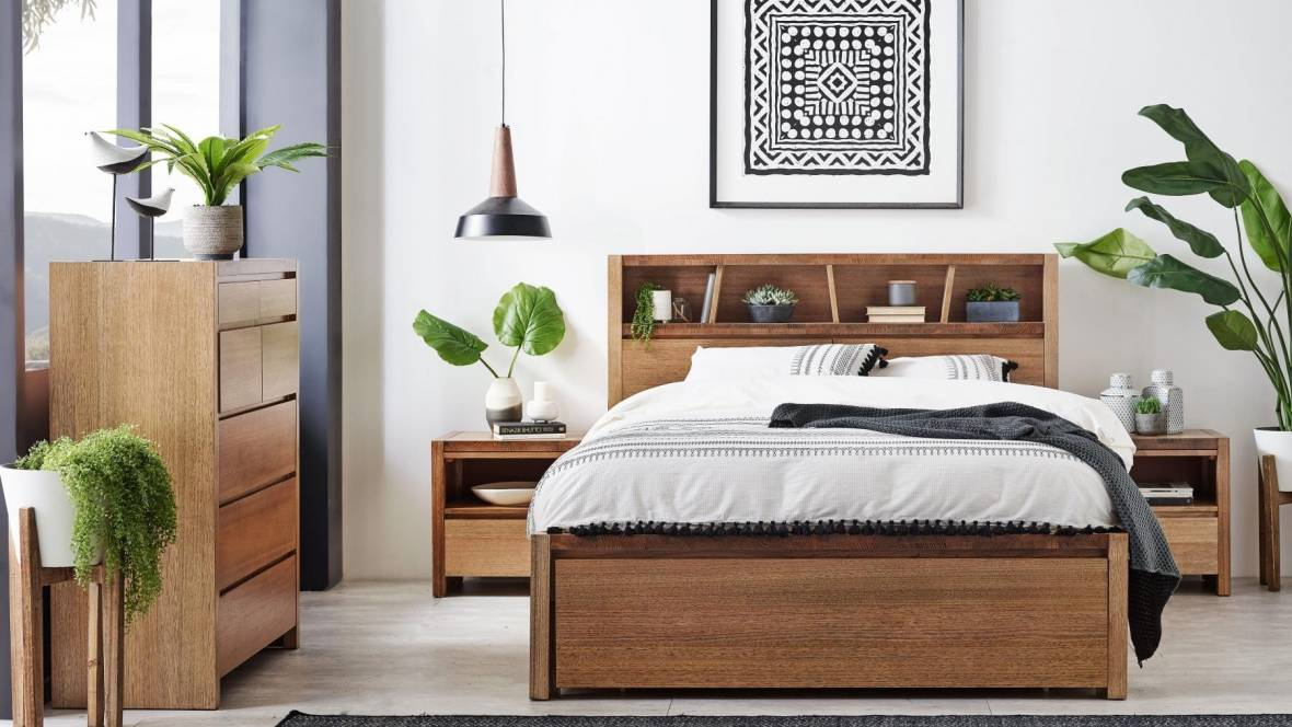 Accent Bed