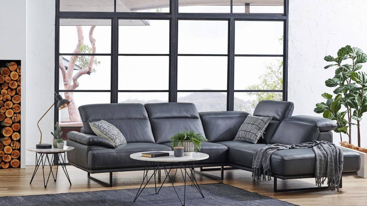 Luciano Modular Lounge Suites
