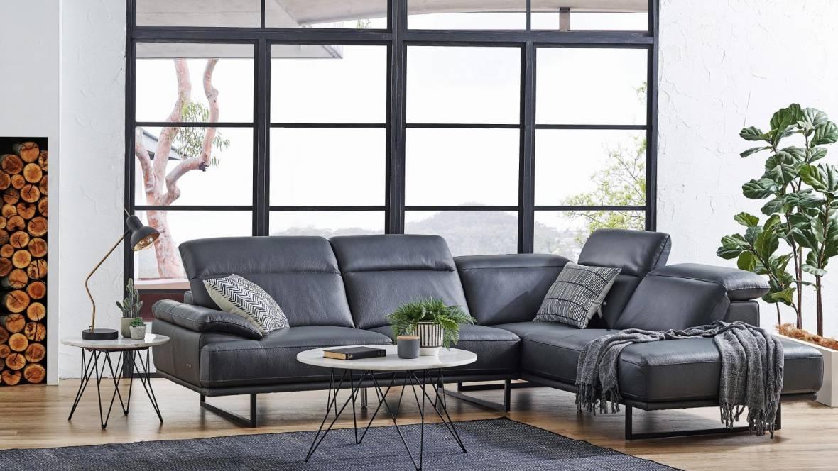 Luciano Modular Lounge