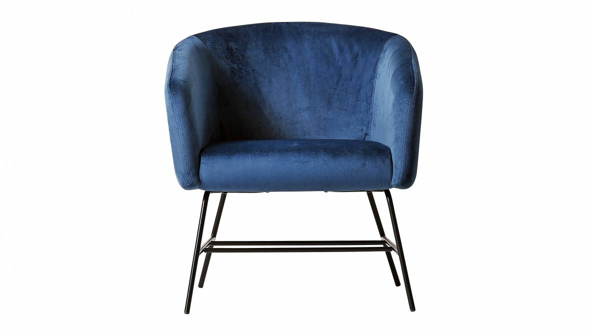 Brody Fabric Armchair