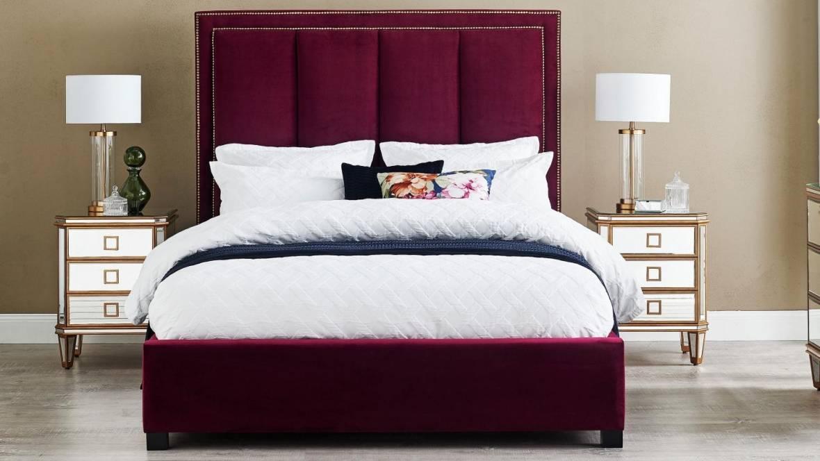 Novel Bed