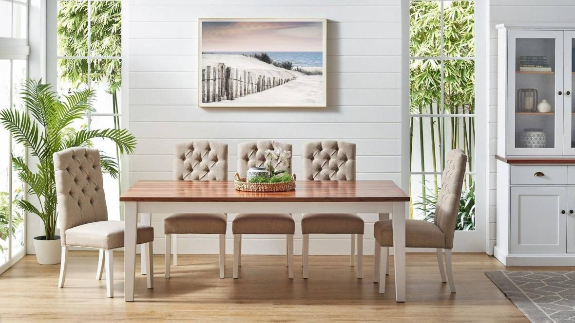 Brampton Dining Table