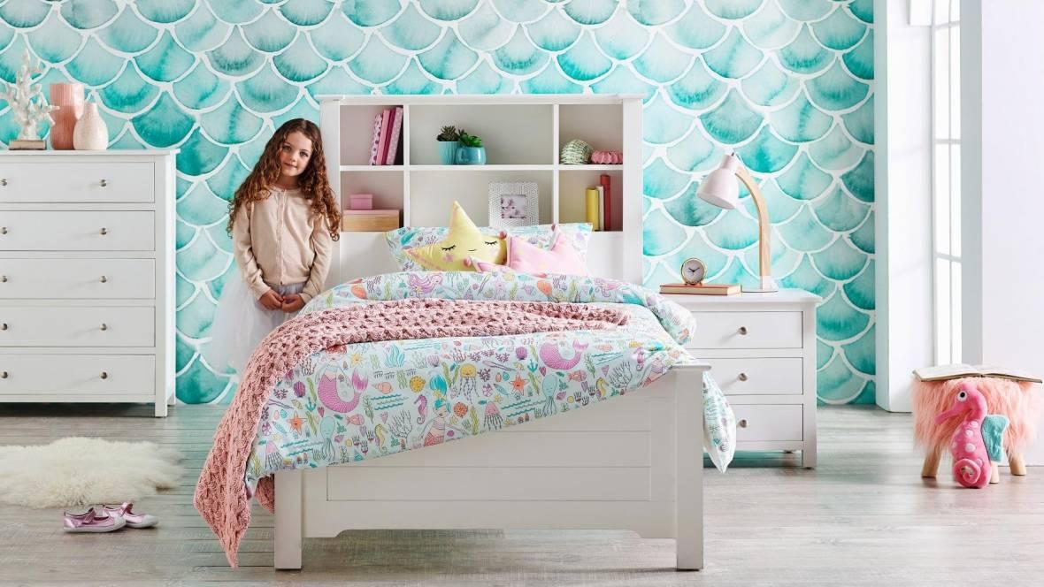 Ashford Bed