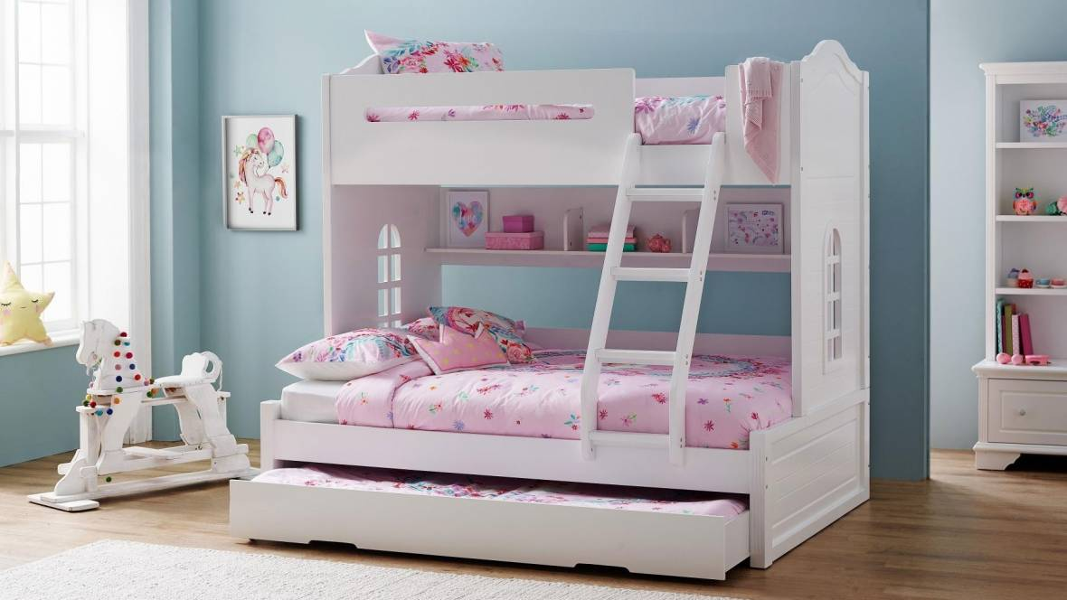 Luna Bunk Bed