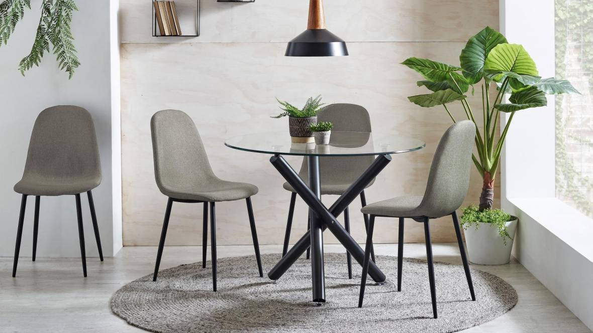 Chinto Dining Table