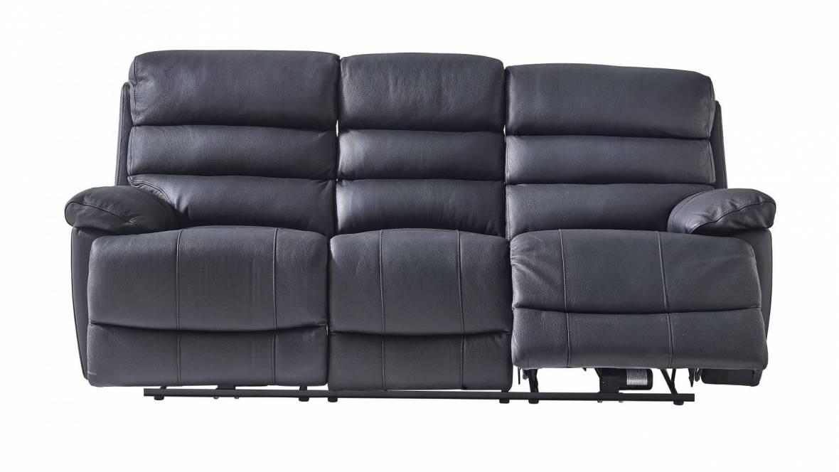 Randolf 3-Piece Powered Recliner Lounge Suite