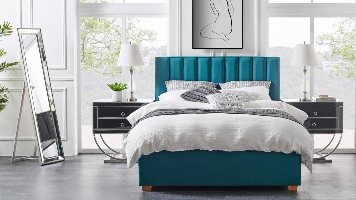 Opal Gaslift Bed