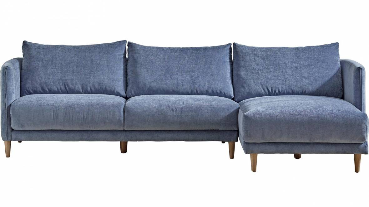 Marlo 3-Seater Sofa with Chaise
