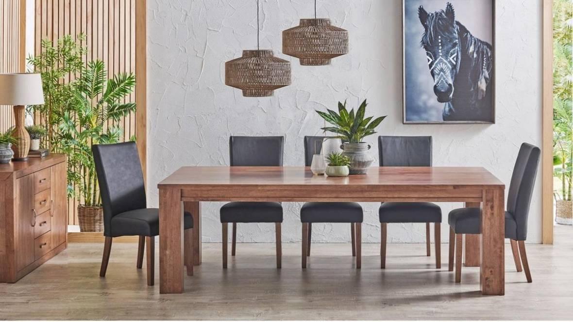 Jasper Rectangular Dining Table