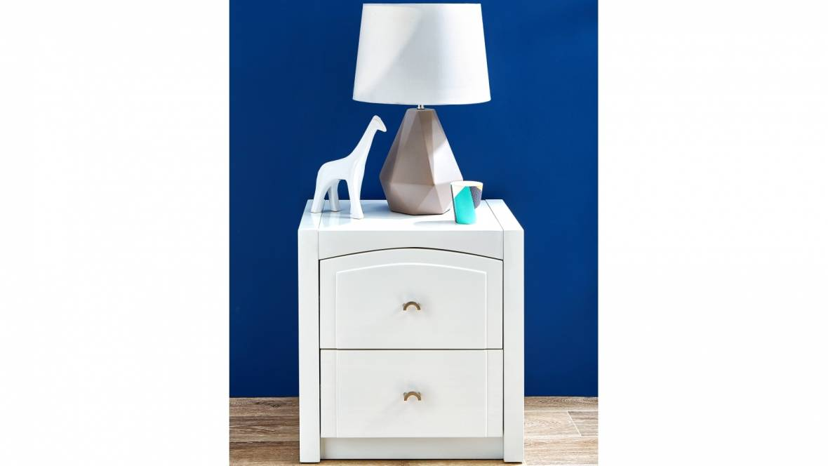 Maxi Bedside Table